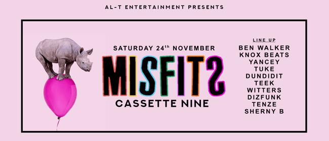Misfits - November Edition