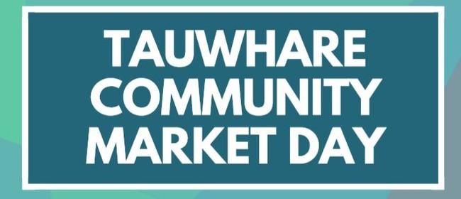 Tauwhare Community Market Day
