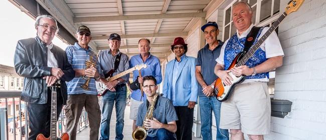 Hamilton Jazz Society: Art Gecko In Concert