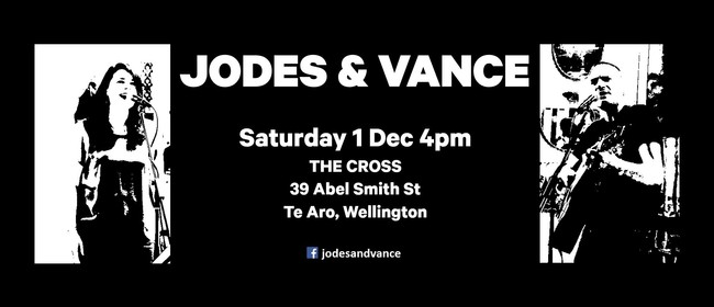 Jodes and Vance