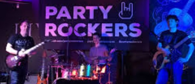 Auckland Singles Xmas Party with the Party Rockers