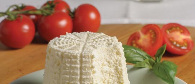 Beginner's Italian Cheesemaking Class
