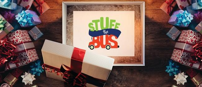Stuff the Bus - Magic of Christmas Night Market