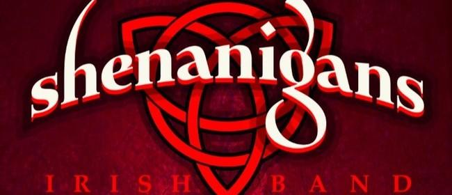 Shenanigans Duo