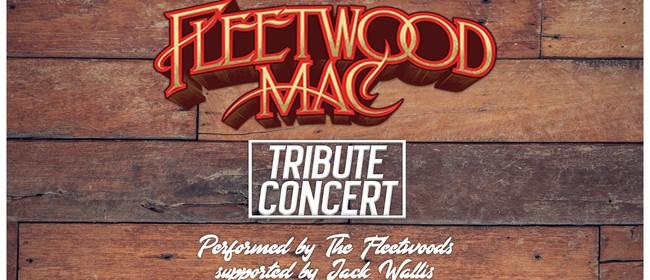 Fleetwood Mac Tribute Concert