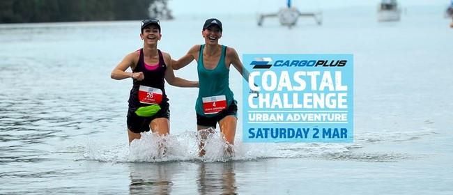Cargo Plus Coastal Challenge