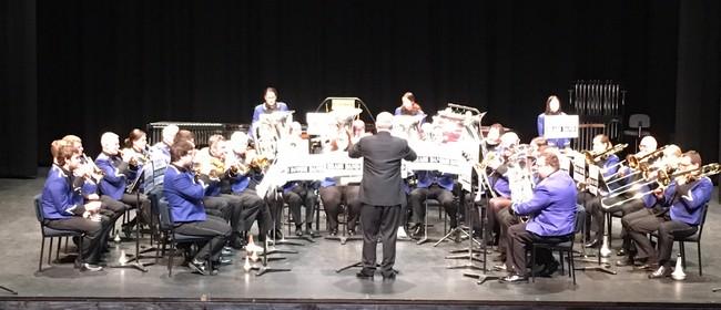 Classic Brass In Concert - Trust Porirua City Brass