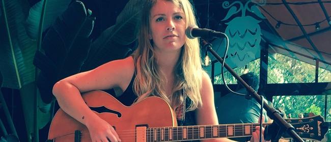 Sarah Fadness