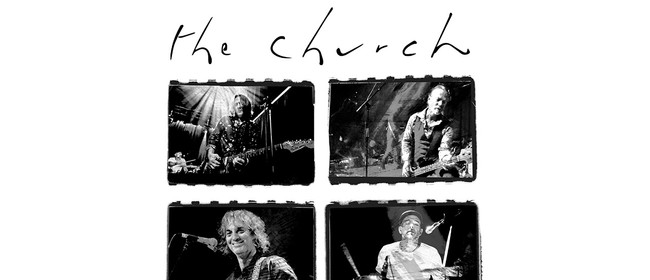 An Evening With The Church - Starfish 30th Anniversary Tour