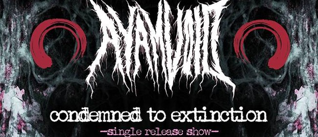 Ayamvoid Single Release
