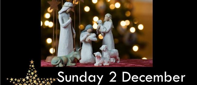 Presence This Christmas