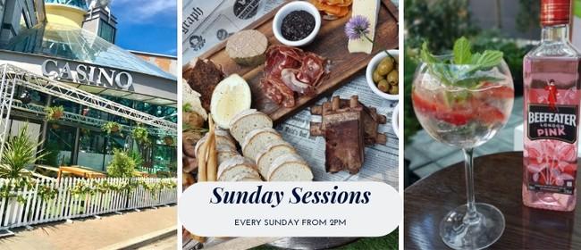 Sunday Sessions - Lino