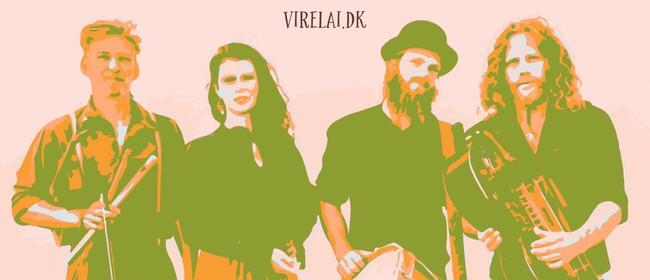 Virelai - Danish Folk NZ Tour