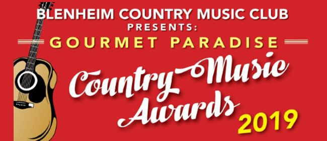 Gourmet Paradise Country Music Awards