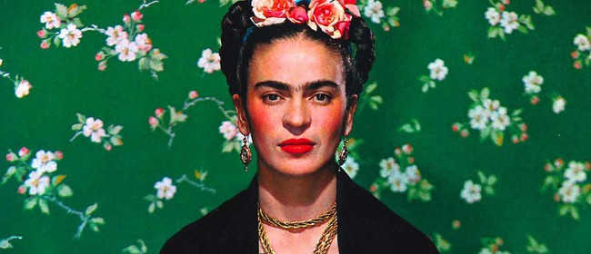 Movie Screening: Frida Still Life