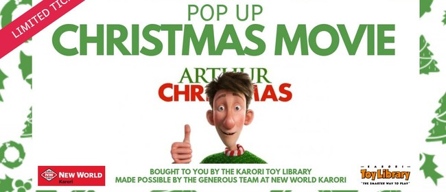 Karori Pop Up Christmas Movie