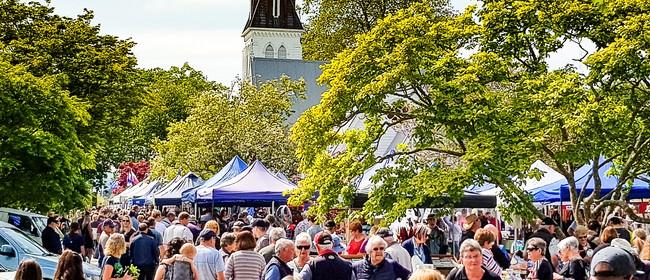 St Andrews Craft Fair