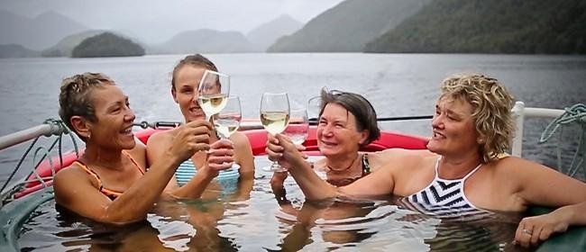 Fiordland All Girls Adventure