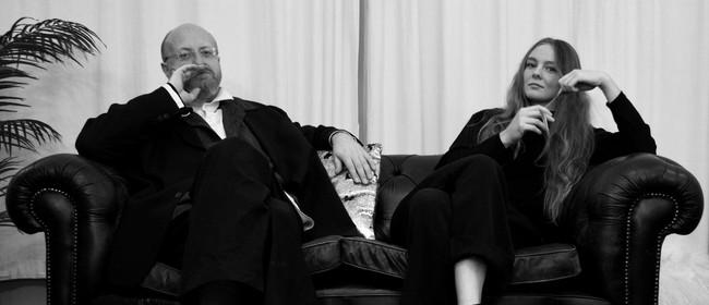 Nick Knox, Rosa Black & Melicen Barber