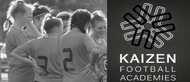 Kaizen Football Academy for Girls (4 Weeks Pilot): POSTPONED