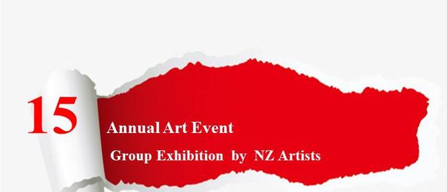 15 Annual (West Melton) Art Event