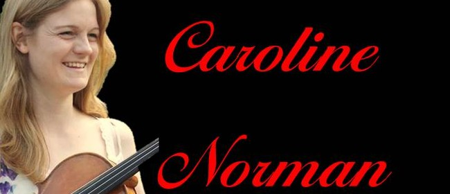 Caroline Norman