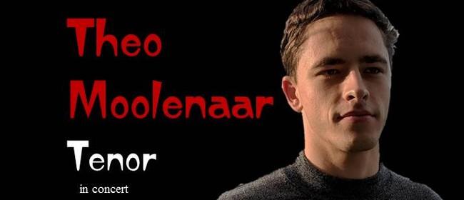 Theo Moolenaar Tenor