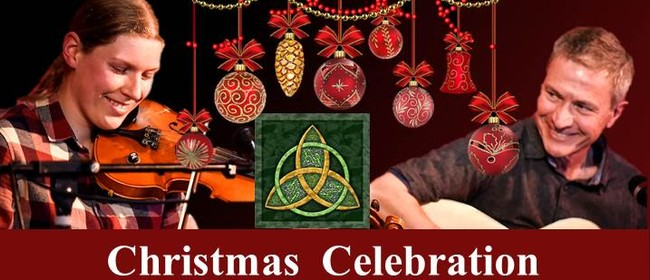 Christmas Celebration With a Celtic Spirit