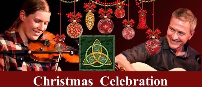 Christmas Celebration With a Celtic Spirit