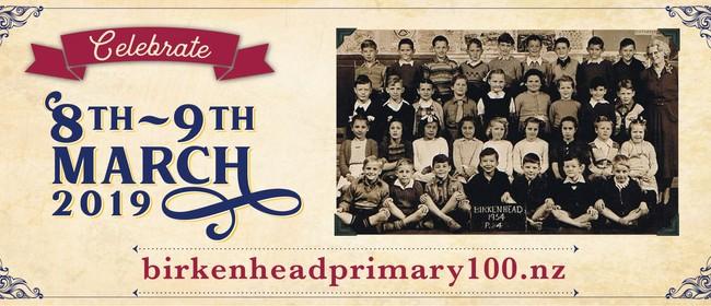 Birkenhead Primary School Centenary