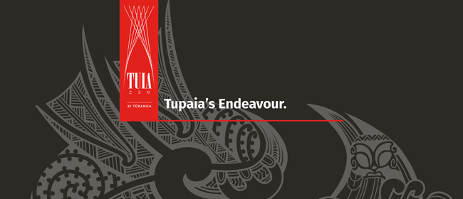 Movie Night at Ka Pai Kaiti: Tupaia's Endeavour