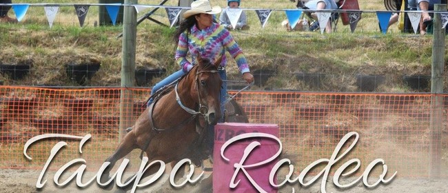 Taupo Rodeo