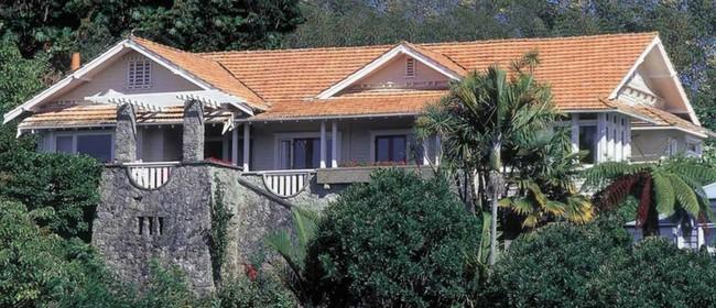 Historic Homes Tour - ADF19