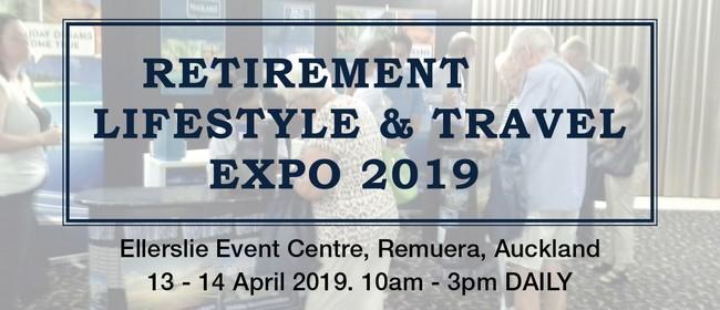 The Retirement Lifestyle & Travel Expo