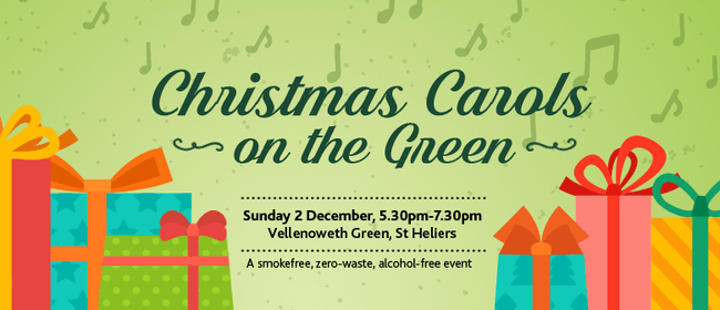 Christmas Carols On the Green