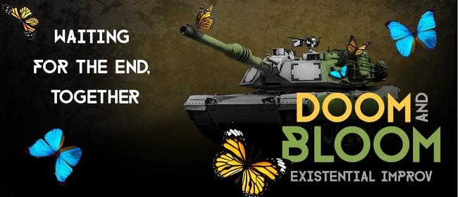 Improv Play: Doom & Bloom – Special Preview