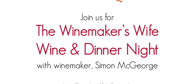 Winemaker's Wife Dinner