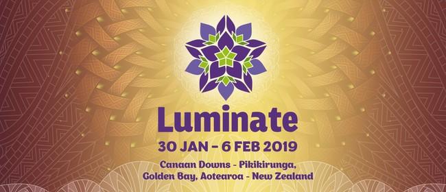 Luminate Festival 2019