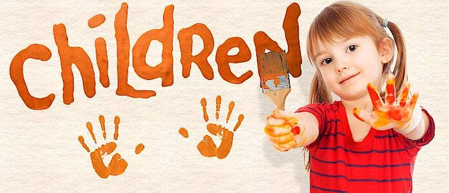 Electric Orange - Little Oranges (Not Mandarins) Kids Day