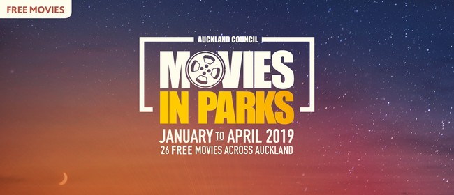Movies In Parks: Smallfoot