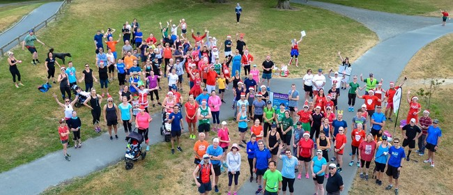 Palmerston North Parkrun