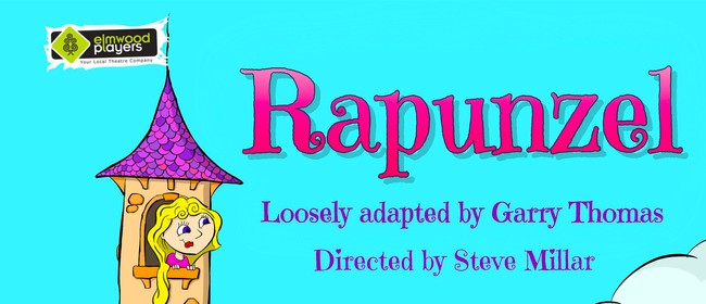 Rapunzel - Elmwood Player's Kidz Theatre