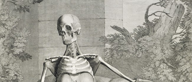 Medical Marvels: Treasures from the Health Sciences Library