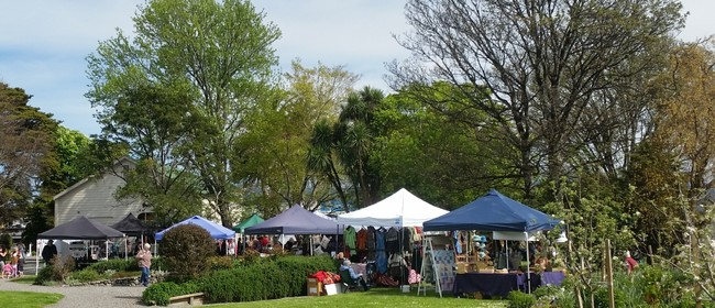 The Greytown Country Market