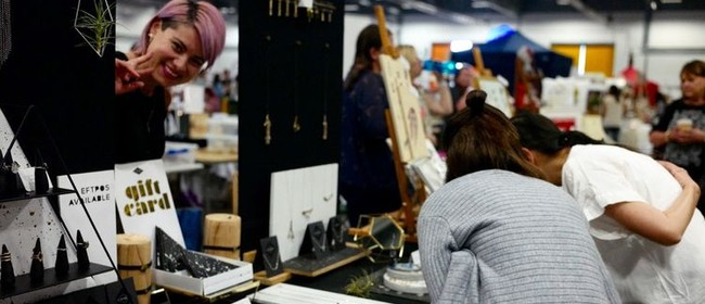 CAN Christmas Art and Craft Market