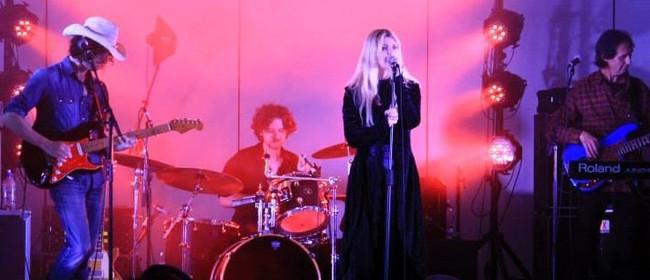 Landslide - Fleetwood Mac & Stevie Nicks Tribute Show