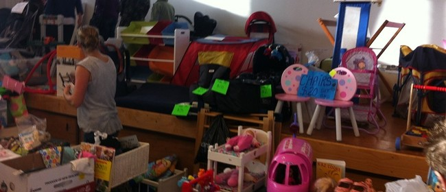 Good As New Pre Loved Autumn Kids Market