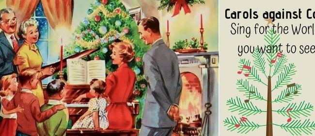 Carols Against Coal