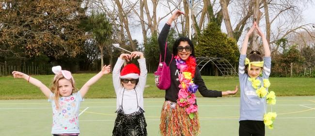 YMCA Christmas School Holiday Program