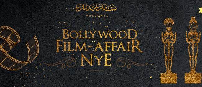 Bollywood Film-Affair NYE party